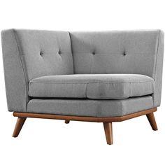 Queen Mary Corner Sofa