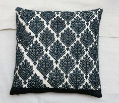 19th C. Fez Moroccan Embroidery Pillows image 3