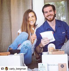I spy lots of great products in the zerowaste kit box!  #Repost @carly_bergman (@get_repost)  Tag someone who might benefit from these Zero-Waste Survival Kits/Zero-Waste tips! . Today we are launching our Zero-Waste Survival Kits on Etsy & B and I are so excited!! (Link in bio @carly_bergman ) . We have created 2 zero-waste kits (newbie and advanced) that include sustainable products from companies that we agree with in all aspects of ethicalness. .  This is your 1-stop shop to buy some…