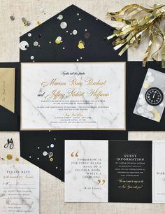 Custom Invitations Design Jenny C