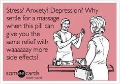 Oakworks Original Massage Humor | oakworksblog.massagetables.com