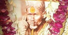 There is no need of elaborate means of knowledge. There should be steadfast faith that Guru alone is the protector and destroyer.- Shirdi...#ShirdiSaiBabaWords