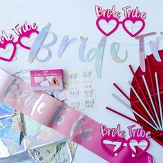 Planning your bachelorette, kitchen tea or bridal shower? We have all the goodies you need for the perfect celebration!
