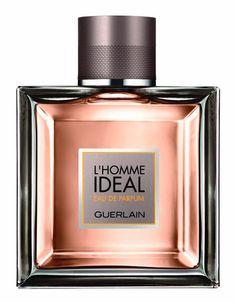 Guerlain: L'Homme Ideal Eau de Parfum. Familia Olfativa: Oriental Amaderada para Hombres. Narices: Thierry Wasser y Delphine Jelk. Creación: 2016