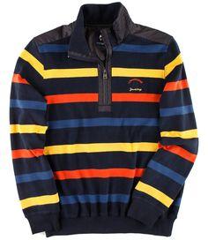 #Sweatshirt für höchste Ansprüche