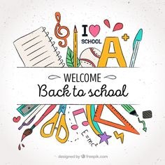 Background welcome to school Teacher Encouragement Quotes, Teacher Quotes, School Border, All About Me Preschool, Classroom Signs, School Labels, Welcome Back To School, E Mc2, Teachers' Day