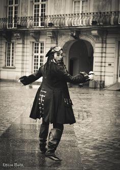 Peter J / Jack Sparrow - Emilia Mańk photo