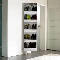 Schuh Bert 600 Mirror Schuhschrank bei ikarus…design