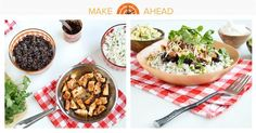 Make-Ahead Chipotle-