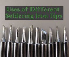 Uses of Different Soldering Iron Tips - Dremel Projects Ideas Stained Glass Projects, Stained Glass Patterns, Stained Glass Art, Mosaic Glass, Fused Glass, Stained Glass Soldering Iron, Metal Projects, Mosaic Mirrors, Mosaic Art