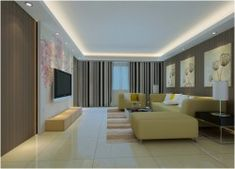 cheap ceiling ideas for living room