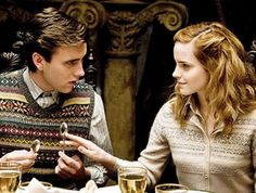 4 Harry Potter Stars Who Totally Dated IRL