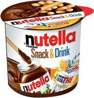 nutella cravings