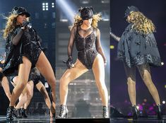 that cat hat. Beyonce, Givenchy Haute Couture Costume