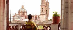 Hotel Mi Casita, Taxco Mexico.  http://www.hotelmicasita.com/