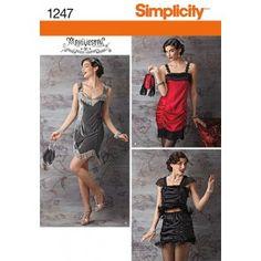 Simplicity 1247