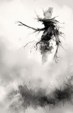 Tribute to Stephen Gammell. http://arnaudv.smugmug.com/Art/Artwork/13859743_UxCT5#!i=1652534197=JKk2jQh