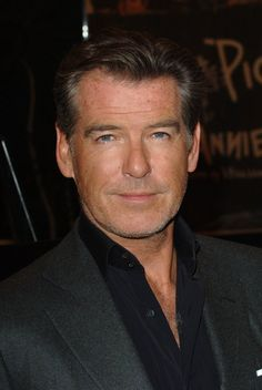 Pin for Later: 21 Hot Irish Lads We'd Let Steal Our Pot of Gold Pierce Brosnan…