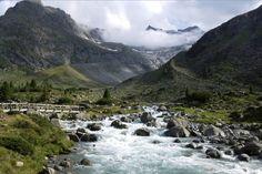 Zillertal Alps, Austria - Zillertal Rucksack Route