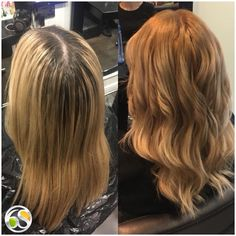 Grow out highlights into honey Balayage by Creative Director Tash  To see more of our work go to: https://www.sixthsensesalon.co.uk/pictures-and-videos/womens-hair-before-after/?utm_content=buffer13983&utm_medium=social&utm_source=pinterest.com&utm_campaign=buffer  #StylistsDoItBetter #SixthSenseSalon #SuttonColdfield #Birmingham #hair #haircolour #balayage