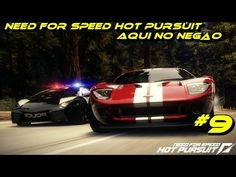 NEED FOR SPEED HOT PURSUIT 2010 As Pistas Tem Dono #9