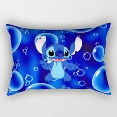 Lilo and Stitch Rectangular Pillow