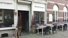 Brasserie Appart -Achter de molens 25