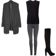 Olivia Pope Inspired Style #2