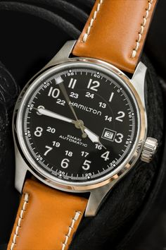 Watch 2, Omega Watch, Watches For Men, Two By Two, Shells, Watch Straps, New York, Classy, Hamilton