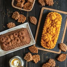 Nordic Ware Wheat and Pumpkin Loaf Pan Pumpkin Mold, Toffee Cake, Mini Loaf Pan, Chef's Choice, Sweet Cornbread, Cake Bites, Nordic Ware, Loaf Cake, Home Baking