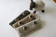 World Of Wool - Featured Artist July 2012 - Ellie Langley