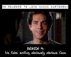 Chuck 9