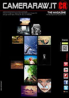cameraraw magazine n. 6