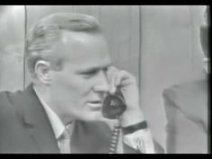 NBC News Live Coverage of The Assassination of President John Kennedy Part 1 - YouTube