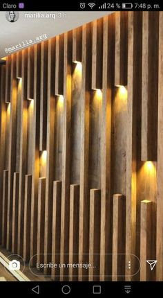 Wall Paneling Design Lobby 52 Ideas paneling Wall Paneling Design Lobby 52 Ideas в 2020 г Interior Walls, Home Interior Design, Cafe Design, House Design, Wall Panel Design, Lobby Design, Wall Cladding, Wall Panelling, Wall Treatments