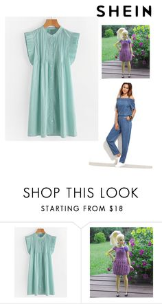 """""""DL"""" by lady-shadylady ❤ liked on Polyvore"""