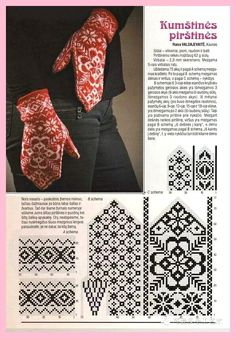 Helene Helene History of Knitting String rotating, weaving and sewing jobs such as for example BC. Knitted Mittens Pattern, Fair Isle Knitting Patterns, Crochet Mittens, Knitting Charts, Knitted Gloves, Knitting Stitches, Knitting Designs, Knitting Socks, Knitting Needles