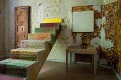 Theaster Gates, 12 Ballads for Huguenot House, 2012, dOCUMENTA (13), Kassel, Germany