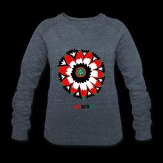 Aid With Art jumper / sweater