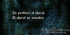 """De """"El sueño de los muertos"""" (El Segundo Ocaso II) http://www.amazon.es/El-sue%C3%B1o-los-muertos-Fantas%C3%ADa-ebook/dp/B00AR597OI/ref=pd_sim_351_3?ie=UTF8&refRID=0TMN2SQ3CWEV9ZCZ1X81"""
