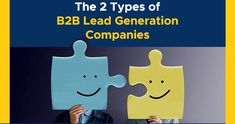 companies can choose from two types of lead gen companies depending on their project requirements and target market. Today, we take a look at these 2 Lead Management, Program Management, Find A Life Coach, Types Of Lead, Album Cover Design, Blurb Book, Book Trailers, Earn More Money, Book Design Layout