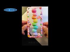 DIY Phone Case Hacks - 19 Phone DIY Crafts