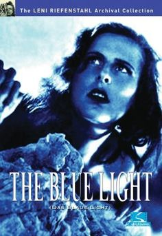 Blue Light (Leni Riefenstahl) / HU DVD 2910 / http://catalog.wrlc.org/cgi-bin/Pwebrecon.cgi?BBID=6906652
