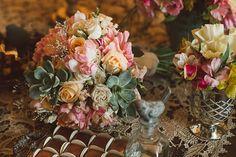 Mini Wedding | Juliana + Gabriel | Vestida de Noiva | Blog de Casamento por Fernanda Floret