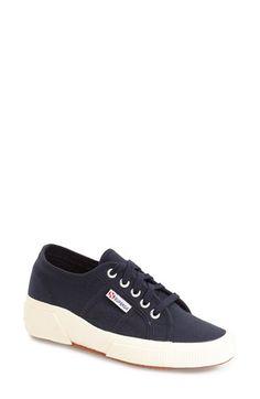 1737b68c23f Superga  Linea  Wedge Sneaker (Women)