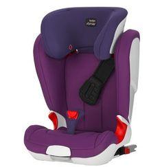 Der KIDFIX II XP bietet Eltern ein gutes Gefühl in puncto Sicherheit und Komfort für ältere Kinder. Die innovative XP-PAD-Technologie dieses Sitzes mit Rückenlehne gewährleistet verstärkten Frontalaufprallschutz. Seine SecureGuard-Technologie (zum Patent angemeldet) gewährleistet eine optimale Beckengurtpositionierung. Und seine tiefen, weich gepolsterten Seitenwangen bieten Schutz und Sicherheit für wachsende Köpfe und Nacken von 4 bis 12 Jahre.