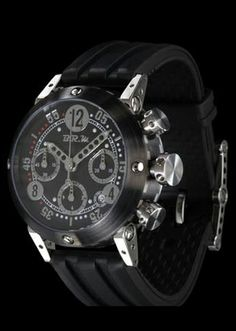 BRM GP40 and GP44 Mens Watch GP-40-IN Watch