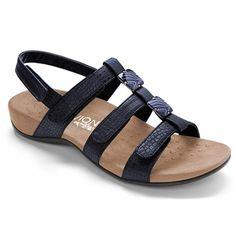 Amber Slide Sandal i