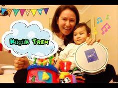 Küçük Tren Çocuk Şarkısı - YouTube