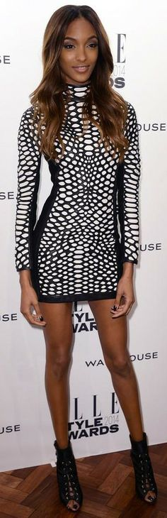 Jourdan Dunn | LBV ♥✤
